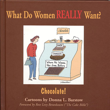 What women want book