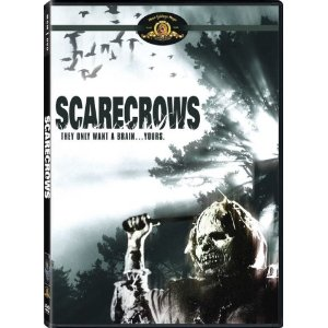 scarecrows dvd